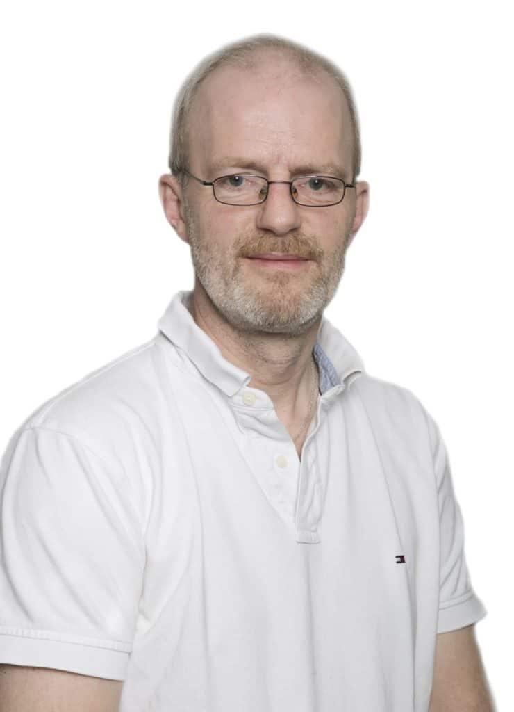 Søren Lange